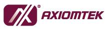 Axiomtek Co.Ltd.